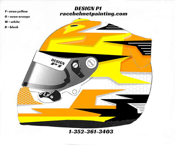 helmet design computer version