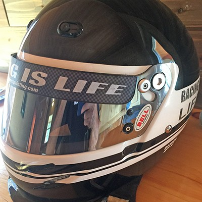 visor stripe example 3