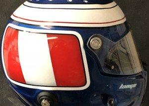 Stilo race helmet 518a
