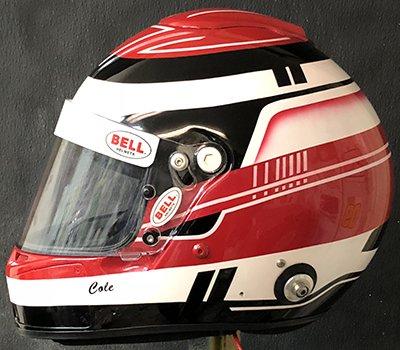 bell helmet design 918