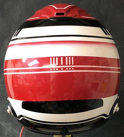 bell helmet design 918 3