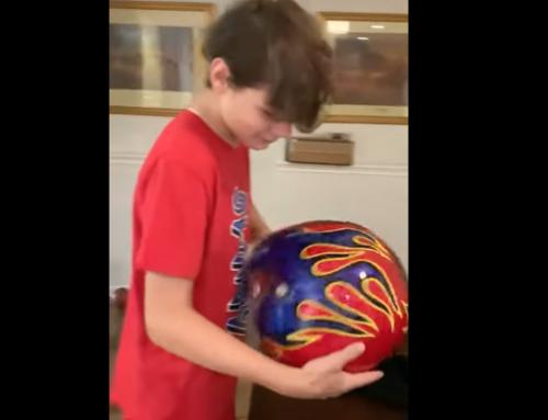 Austin Roy New Race Helmet