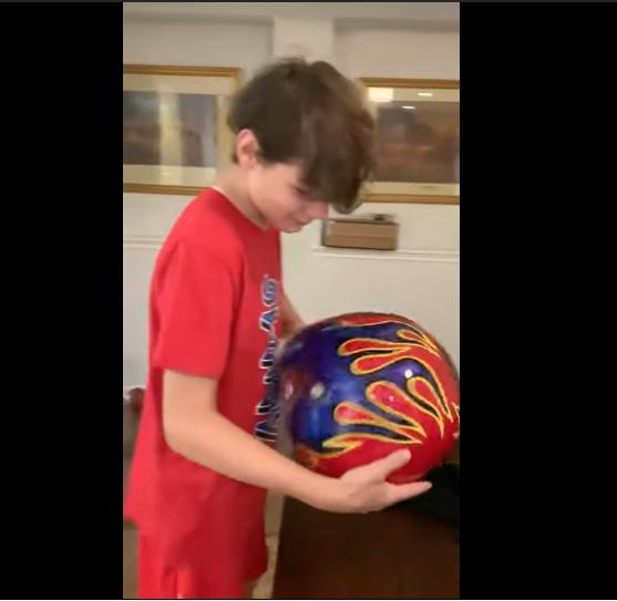 Austin roy helmet